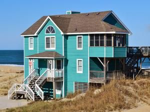 PRINCE OF TIDES | South Nags Head Rentals | Outer Banks Vacation Rentals | Outer Banks Rentals Oceanfront
