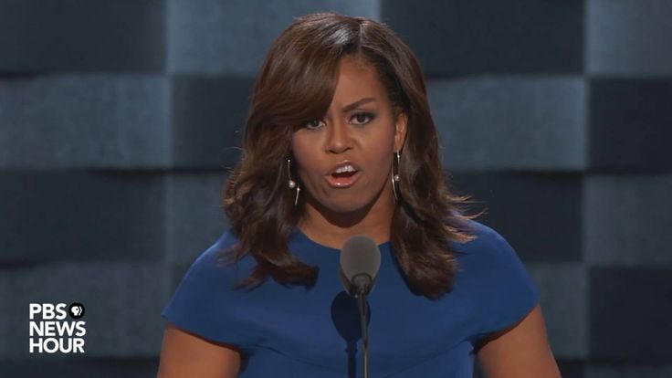Excuse me while I watch this on repeat for the rest of forever  First Lady Michelle Obama's full speech at the 2016 Democratic National Convention