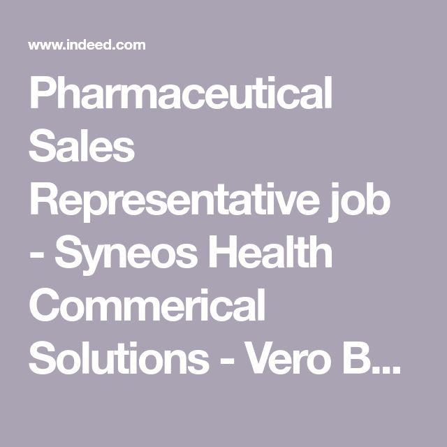 The  Best Pharmaceutical Sales Jobs Ideas On