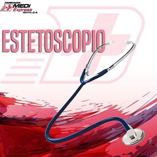 Estetoscopio Disponible.  Para pedidos e información Teléfono: 0241-8249378 mediexpressrental@gmail.com  No se publica precios en fotos  #Valencia #Carabobo #Medicina #insumosmedicos #caracas #zulia #maracaibo #maracay #barquisimeto #lara #sandiego #naguanagua #ptolacruz #lecherias #medicos #cirugia #consultorio #sandiego #sandiegoconnection #sdlocals #sandiegolocals - posted by Mediexpress Rental CA https://www.instagram.com/mediexpressca. See more post on San Diego at…