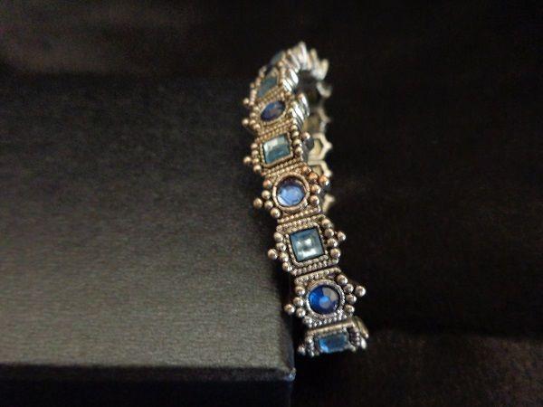 Bracelet Empire pour femme ou collier pour petit chien et chat de luxe