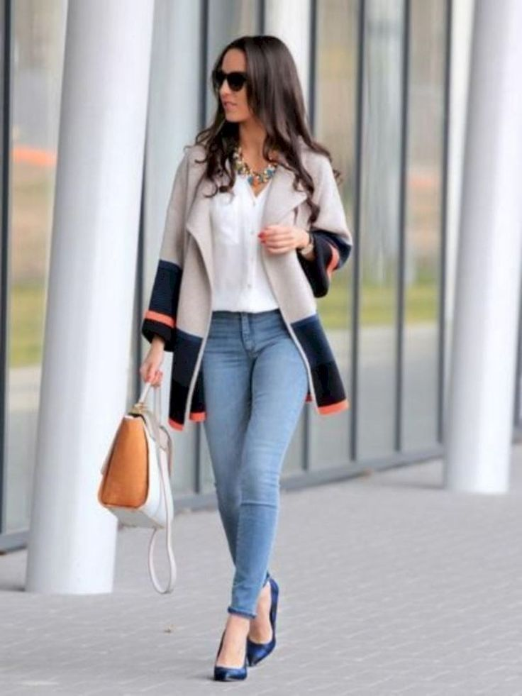 Most Popular Casual Outfits Ideas For Spring 2019 35