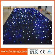 LED Decorative Star Curtain