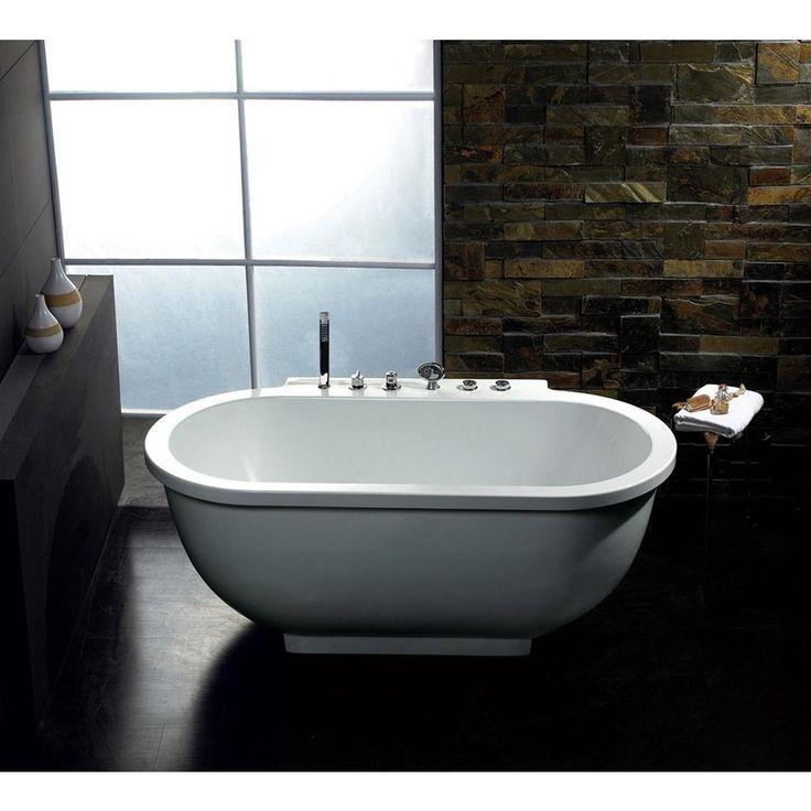 Best 25+ Whirlpool bathtub ideas on Pinterest   Whirlpool tub ...