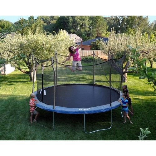 Get a great trampoline at an awesome price! We are located in Logan, but we have four different stops we make off of I-15 on Saturdays to deliver your order. Space is limited. CALL TO PLACE YOUR ORDER TODAY! 435-770-1872 Yes, we take credit cards!The Propel trampolines are so