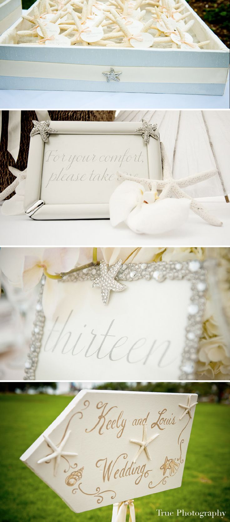 starfish-beach-wedding-escort-place-card-table-details