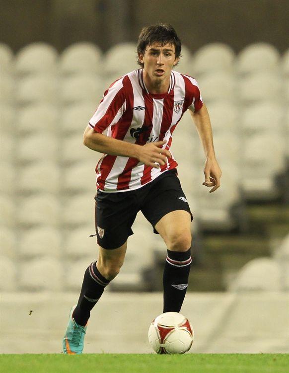 Aymeric Laporte, Athletic Club Bilbao