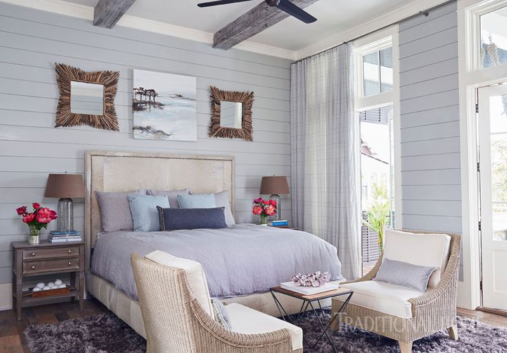 <p>With a casual tone befitting a vacation home, this Florida retreat balances family fun and coastal sophistication </p>