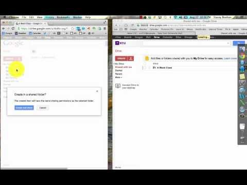 how to make a zip folder on google drive