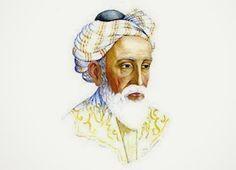 1048-1131 yılları arasında yaşayan İranlı ünlü şair, yazar, matematikçi, filozof ve astronom Ömer Hayyam, bugünün resmini 900 yıl önce görerek aşağıdaki dörtlükleri yazmıştır… Celladına aşık …