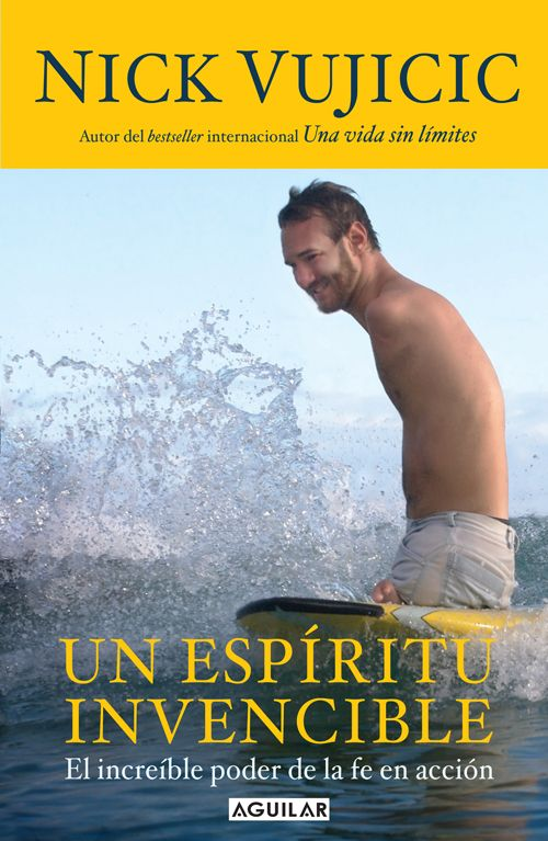 Nick Vujicic - Superacion personal.Nick Vujicic, Worth Reading, Inspiration, Book Worth, Faith, Incredibles Power, Action, Unstoppable, Book Reviews