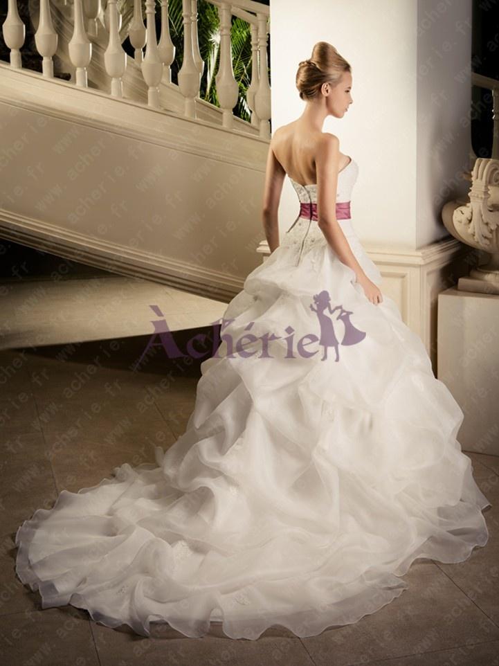17 best images about robe de mari e princesse for Plus la taille des robes de mariage formel