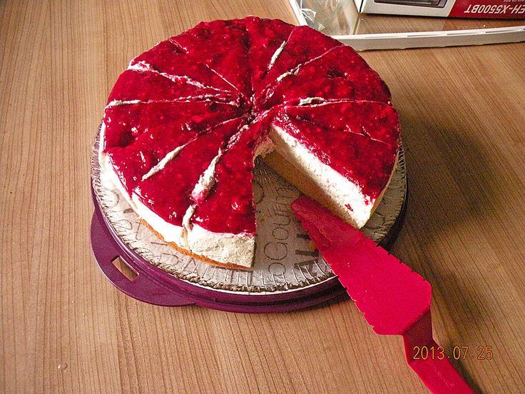 Rote Grütze - Torte, ein sehr schönes Rezept aus der Kategorie Torten. Bewertungen: 6. Durchschnitt: Ø 3,8.