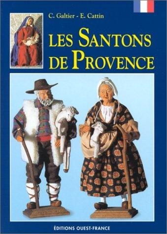 Santons de Provence C Galtier | eBay