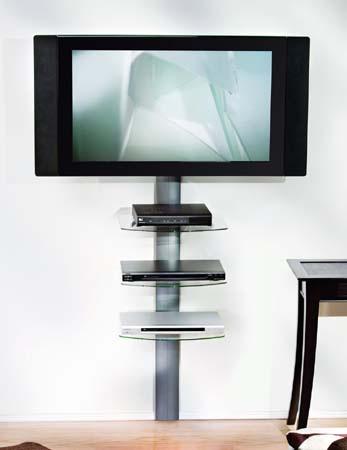 entertainment shelf wall mount 1