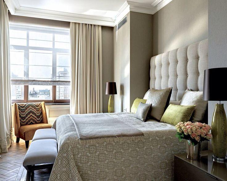 Bed #bedroom #Russian production #Loffilab VS Lashmanova design