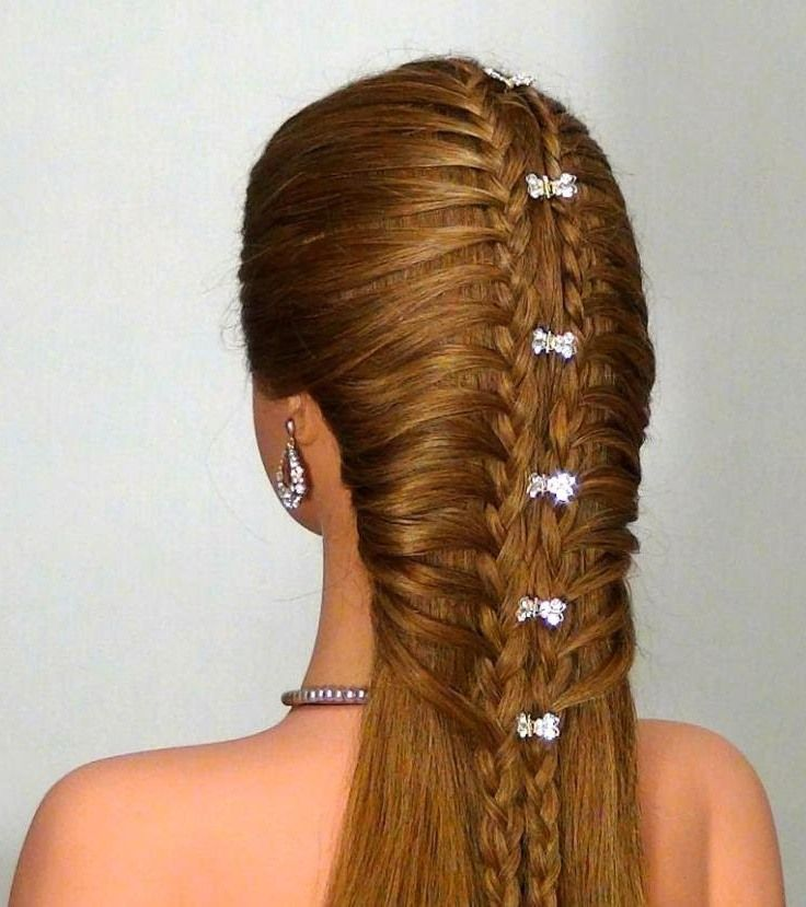 different hair pony style 83 best braid bun and ponytail hairstyles images on 5225