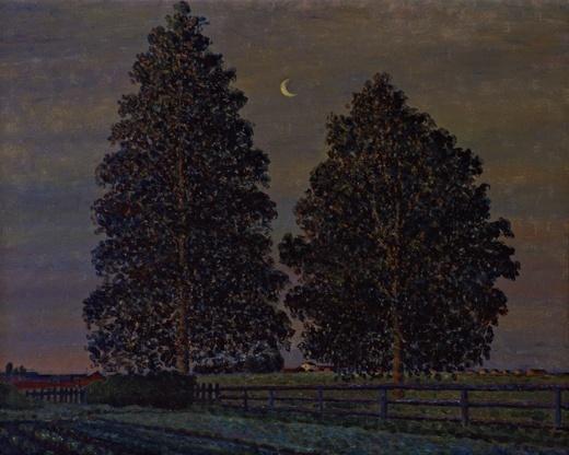 Vilho Lampi 1935