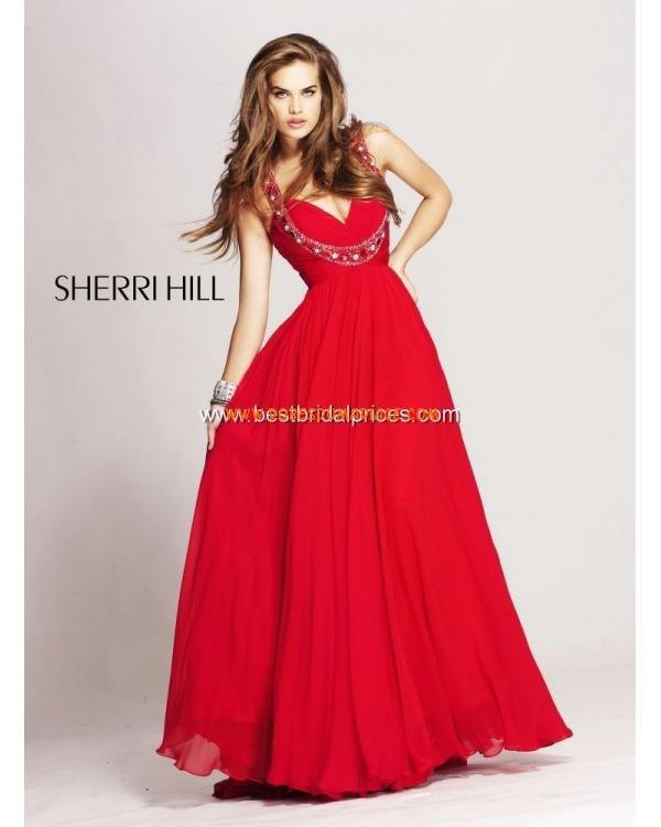 Sherri Hill Robe de soirée - Style 3750