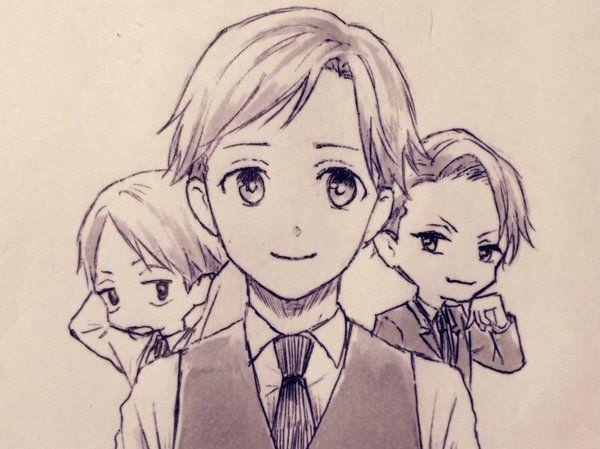 hatano & jitsui & miyoshi