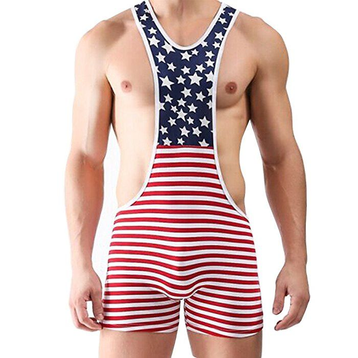 Looking for the perfect Yizyif Men's One Piece American Flag Sport Bodysuit Leotard Gym Outfit Underwear Small? Please click and view this most popular Yizyif Men's One Piece American Flag Sport Bodysuit Leotard Gym Outfit Underwear Small.