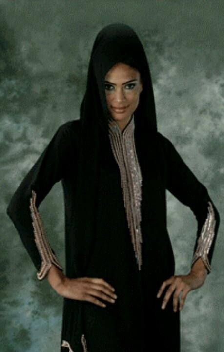 'abaya.