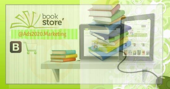 Ads2020-  Online Shopping Sites for Books - Top 10 Best eCommerce Stores for Buying Books #advertising