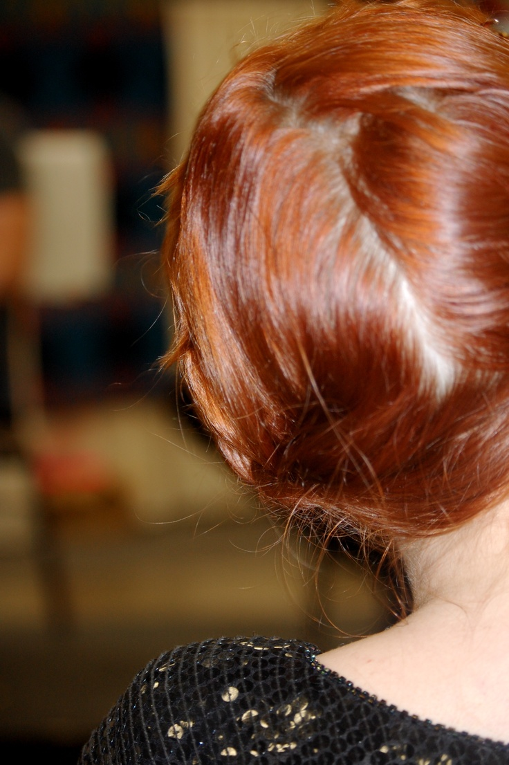Hair Style X Red Pinterest Hair Style And Makeup
