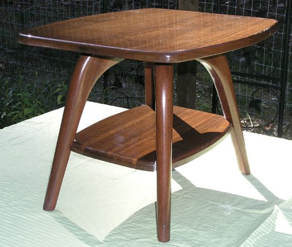 13 Best Images About Loving 1950's Coffee And End Tables