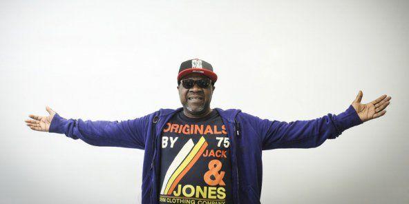 Kinshasa people show!: RD Congo : Papa Wemba est mort, vive l'artiste !
