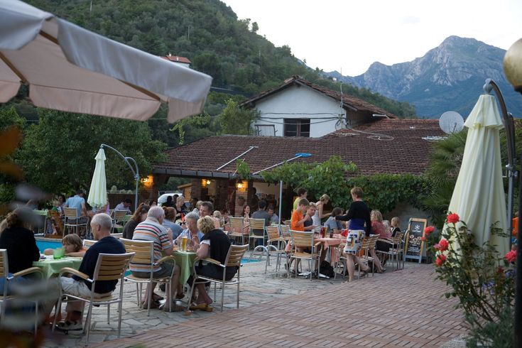 Camping italie bloemenriviera Bungalow italie ligurie Campings vakantie Imperia San Remo ligurie