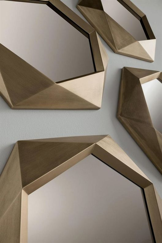 Calliope Is A Decorative Mirror For The Walls Of Passageways And Living Rooms Which Promotes Contemporary Look Art Dc