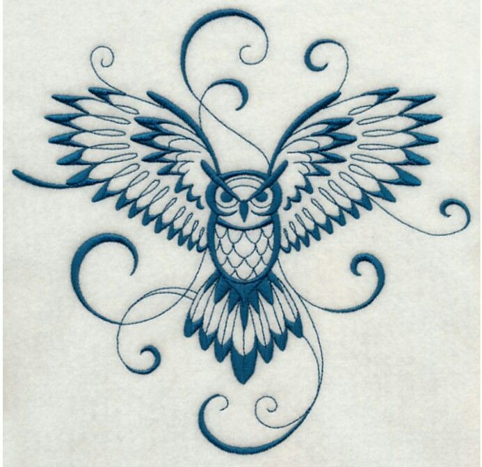 about Simple Owl Tattoo on Pinterest | Owl Tattoo Back Owl Tattoos ...