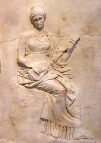 The history of the Greek Bouzouki | Muse with pandoura
