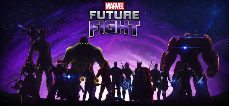 NetMarble's Marvel Future Fight gets a big update that's now available for download