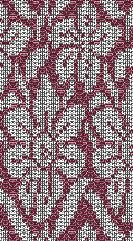 58 best Жаккард images on Pinterest   Fair isles, Knitting ...