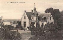 La Villa Blanche Arradon