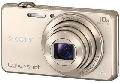 Do you want a BONUS chance to win a Sony Cyber-shot 18.2 MP Digital Camera? Sweepstakes Ends Oct. 25th. Enter today at www.woobox.com/wouqv6