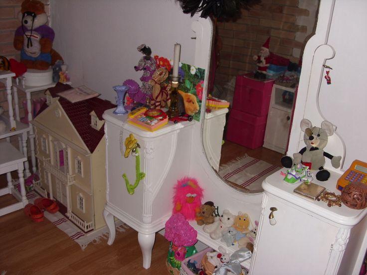 Ez is az új Szonja szoba