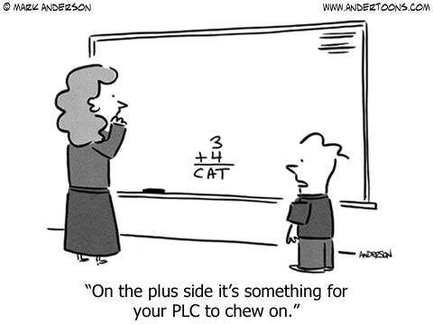 Professional Learning Communities Humor                                                                                                                                                                                 More