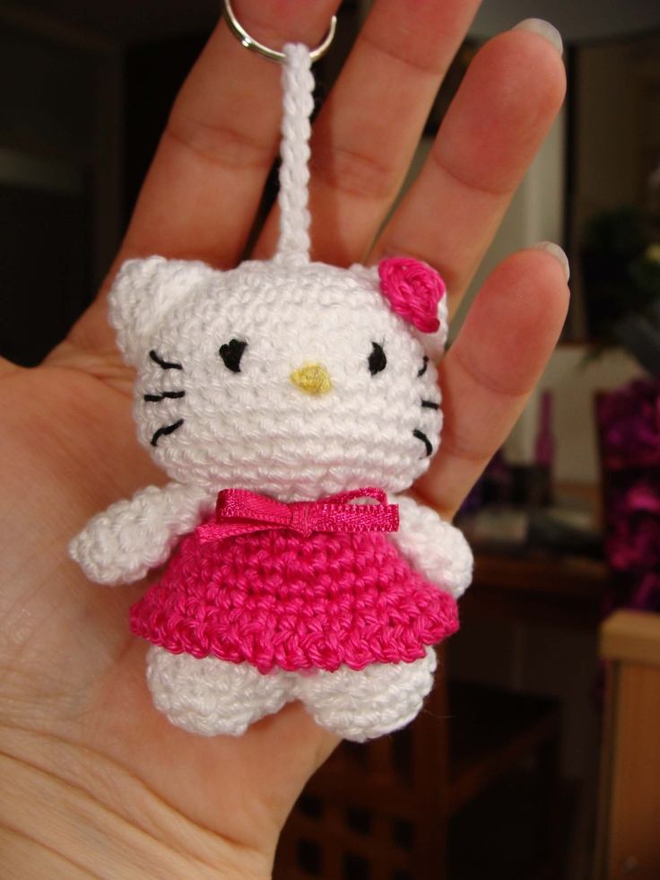 @Callie Livesay learn to knit and you can make this and the Santa Robot for me!