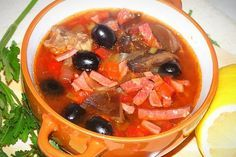 10 рецептов вкуснейших супов