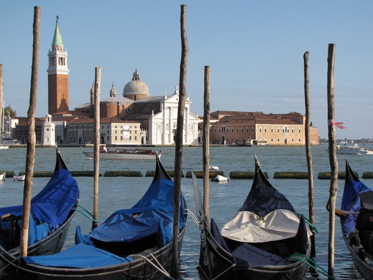 How to get from Marco Polo Airport to Venice