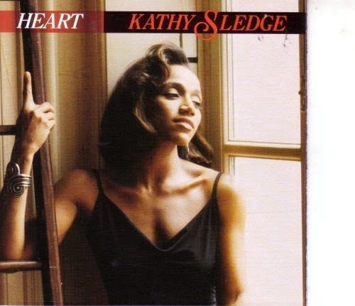 Kathy Sledge: Heart