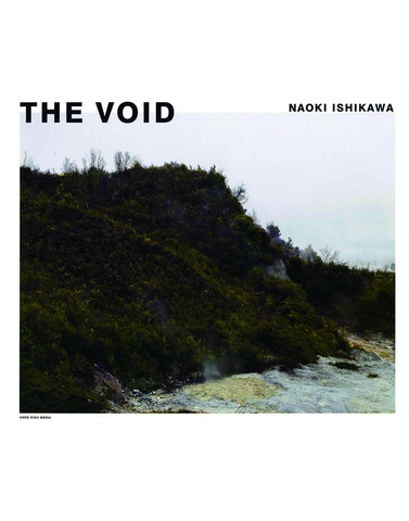 Japanese photogrpaher, Naoki Ishikawa's first book of photography. Published by Knee High Media