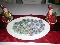 NINKERS: Cooking up Christmas