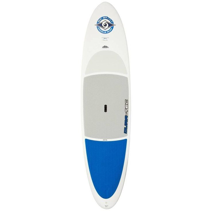 Stand Up Paddle paddles Boating - STAND UP PADDLE DURA-TECH 10'4 BIC SPORT - Paddlesports