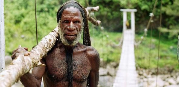 Ancient 'trace' in Papuan genomes suggests previously unknown expansion out of Africa | University of Cambridge #migration #evolution #anthropology