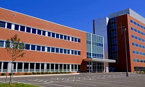 St. Elizabeth Medical Center Boardman