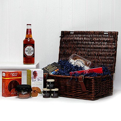 {Socially Conveyed via WeLikedThis.co.uk - The UK's Finest Products -  } The Gentlemans Old Speckled Hen Sweet & Savoury Treats Gift Hamper http://welikedthis.co.uk/the-gentlemans-old-speckled-hen-sweet-savoury-treats-gift-hamper